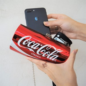 残り1点!Coke Can Chain Bag《RED》