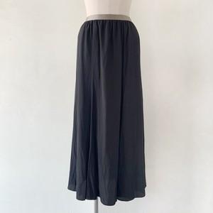 QTUME(クチューム)マーメイドラインスカート 110-26059