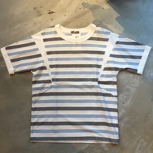 is-ness / BORDER T-Shirt