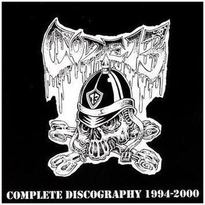 【USED】CODE 13 / COMPLETE DISCOGRAPHY 1994-2000