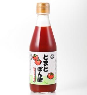 とまとぽん酢 トマトポン酢(300ml)
