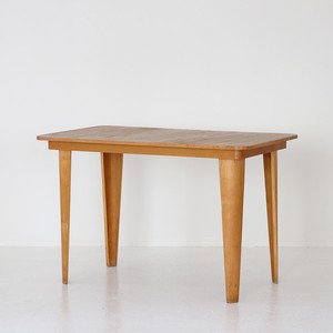 Dining table / Cor Alons for Gouda den Boer