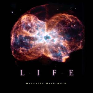3rdアルバム「LIFE」