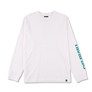 CRAFTED WITH CRAFT L/S Tee  [TH20S-10-1]