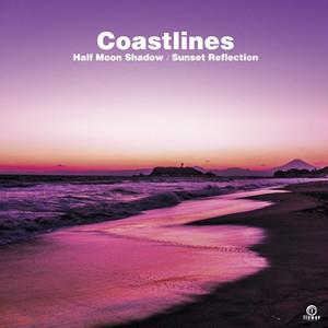 "【7""】Coastlines - Coastlines EP2"