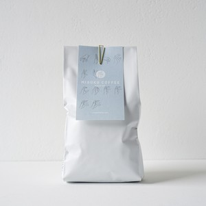 MIROKU COFFEE ブレンド(中煎り) 200g