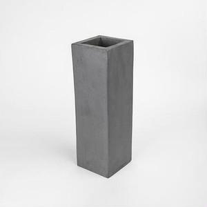 kawara dried flower vase(vertical)/瓦のドライフラワーベース