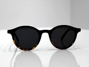 HOLIDAY01 SHINY BLACK&HAVANA YELLO