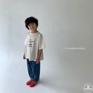«sold out» go.u lettering T shirts レタリングTシャツ