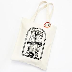 TOTE BAG - MARIA - PAD東京店開店祝い