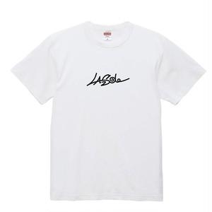 LASOL SIMPLE-T(WHITE)