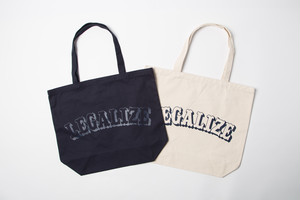 LEGALIZE TOTE BAG