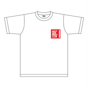 WSPC Tシャツ NO.1