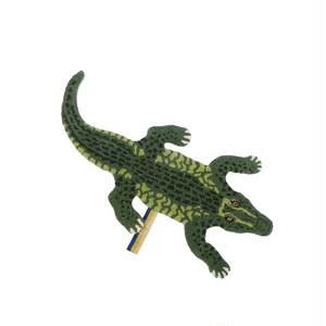 Coolio Crocodile Rug