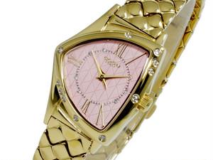 コグ COGU クオーツ レディース 腕時計 BS02T-MPG ピンク