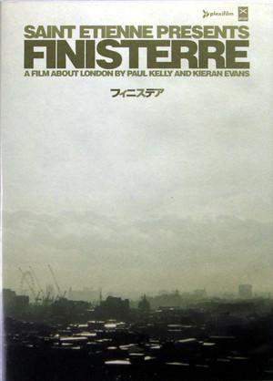 フィニステア DVD