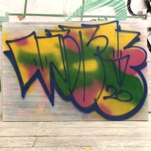 VERY art 3