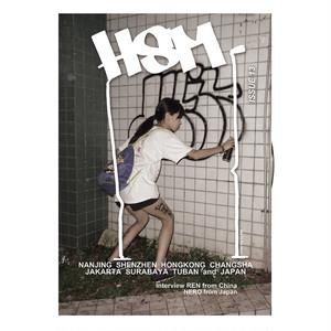 HS MAGAZINE #13