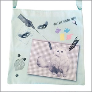 Lost Cat Founders Club Bag