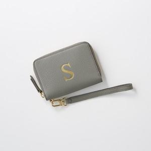 4 Coins Wallet  Premium Shrink Leather