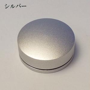 ミニ骨壷With(ウィズ)S シルバー【日本製】