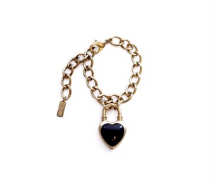 Never End Bracelet Black ♯0103