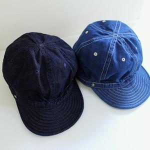 春夏の定番CAP DECHO デコー KOME CAP 【STANDARD DE-01】 定番コメキャップ   メンズ・レディース兼用 帽子