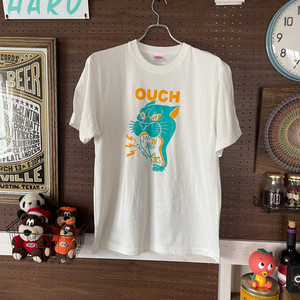 OUCH Tshirt / Tシャツ【受注生産】