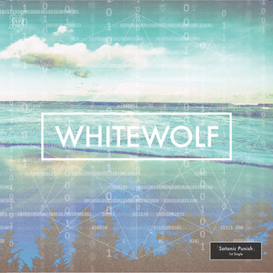 "1st Single  "" WHITEWOLF """