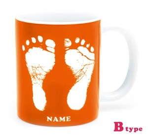 ai mug   B-type (ORANGE)
