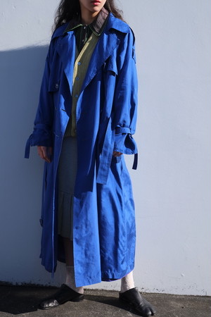 the flight club coat.