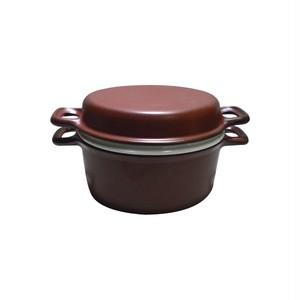 万古焼鍋 オール イン ワン オーブン G2212