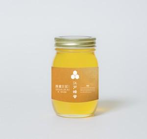 2019年 採蜜日記 2019.05.30(木)600g