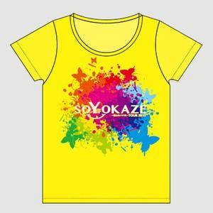 2015 ツアー Tシャツ(黄)