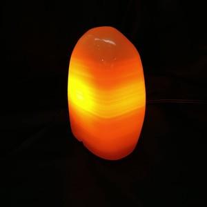 オレンジカルサイトランプ