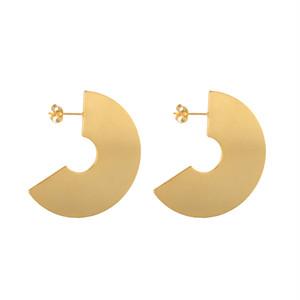plate C pierce