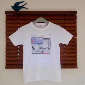 Tシャツ【MOINGO】