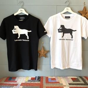 Dog & Bag Tシャツ