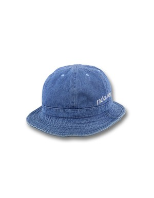 Counter Action LOGO Ball Hat / DENIM