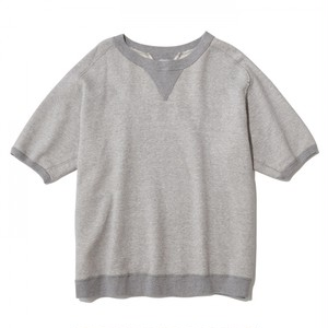 SHORT sleeve sweat