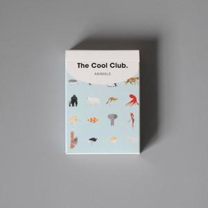 """The Cool Club """"Animals"""" ザクールクラブ """"アニマル"""""""
