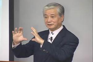 「超微小生命体ソマチットの驚異の力」 講師:徳永康夫