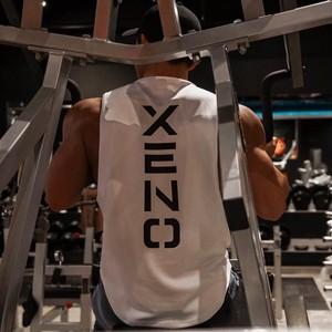 XENO PERFORMANCE TANK GEN1 WHITE