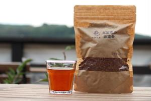 天然ブナサルノコシカケ(粉砕)国産 天然 無農薬 ノンカフェイン 免疫力UP こしかけ茶【送料無料】