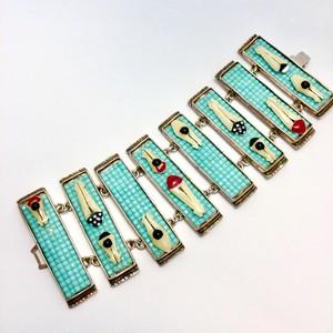 TARATATA プール ブレスレット