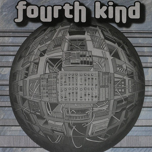 【ラスト1/LP】Fourth Kind - Fourth Kind