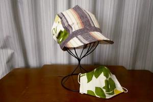 Tuck Cap No.158 <Special Mask Set>