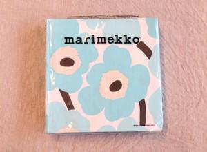 マリメッコ marimekko ペーパーナプキン
