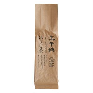 高千穂 ほうじ茶(茶葉 80g)