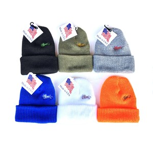 Chancegf Standard Logo Knit Cap - 6color